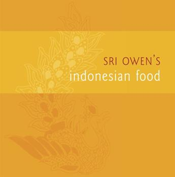 Sri Owens Indonesian Food 1862056781 Book Cover