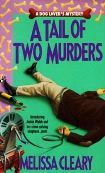A Tail of Two Murders 155773738X Book Cover