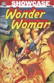 Showcase Presents: Wonder Woman Vol. 3 - Book  of the Wonder Woman