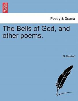 Paperback The Bells of God, and Other Poems Book