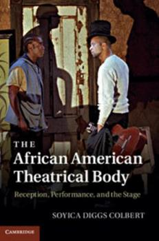 Hardcover The African American Theatrical Body Book