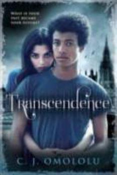 Transcendence 0802734715 Book Cover