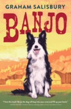 Banjo 0375842640 Book Cover