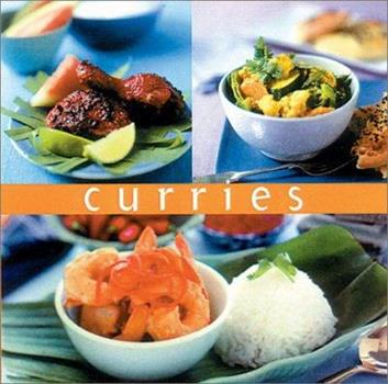 Curries (Essential Kitchen) 0794650015 Book Cover