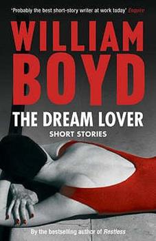 The Dream Lover: Short Stories 0747592292 Book Cover