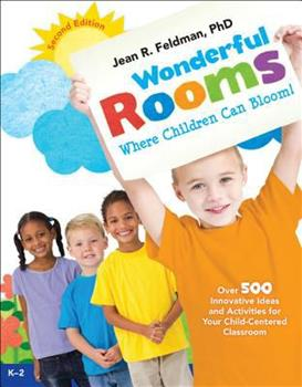 Wonderful Rooms Where Children Can Bloom 1884548148 Book Cover