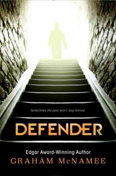 Defender 0553498959 Book Cover