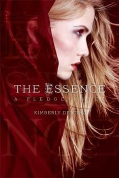 The Essence 1442445602 Book Cover