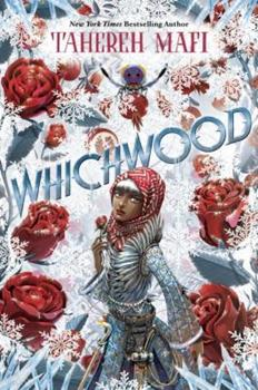 Whichwood 1101994800 Book Cover