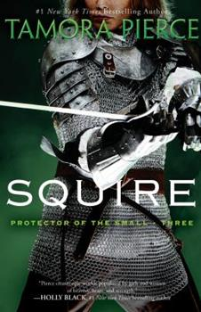 Squire - Book  of the Tortall