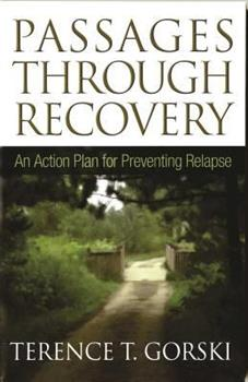 Passages Through Recovery: An Action Plan for Preventing Relapse 1568381395 Book Cover