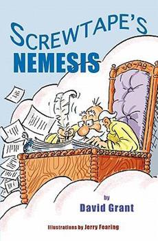 Screwtape's Nemesis 1456324551 Book Cover