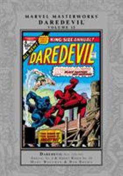 Marvel Masterworks: Daredevil, Vol. 13 - Book #272 of the Marvel Masterworks