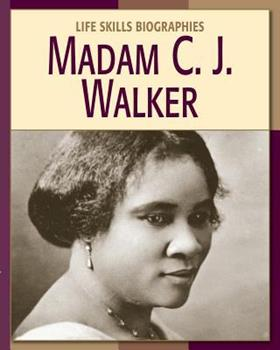 Madame C. J. Walker 1602790744 Book Cover