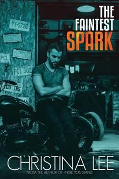 The Faintest Spark - Book #1.5 of the Roadmap to Your Heart