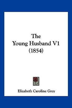 Paperback The Young Husband V1 Book