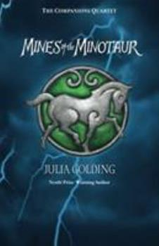 Mines of the Minotaur 0761453024 Book Cover