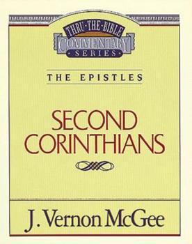 2 Corinthians - Book #45 of the Thru the Bible