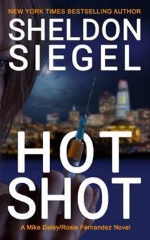 Hot Shot 0999674730 Book Cover