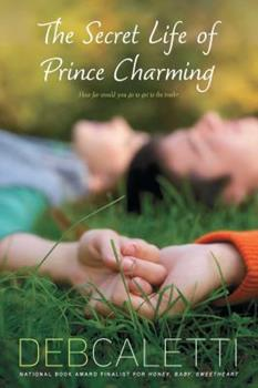 The Secret Life of Prince Charming 1416959416 Book Cover
