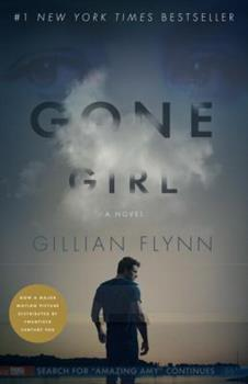 Paperback Gone Girl (Movie Tie-In Edition): A Novel Book