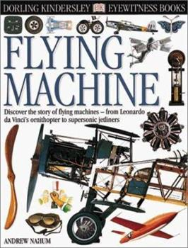 Flying Machine 078946571X Book Cover