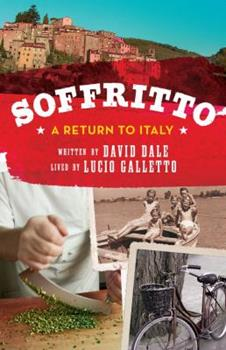 Soffritto: A Return to Italy 1742374883 Book Cover