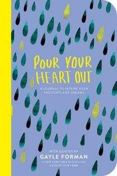 Pour Your Heart Out 0425290468 Book Cover