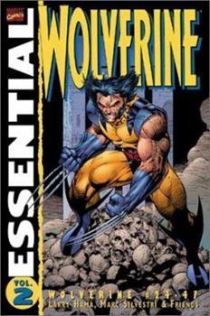 Essential Wolverine, Vol. 2 - Book  of the Essential Marvel