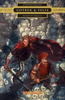 Road of Skulls - Book  of the Warhammer Fantasy