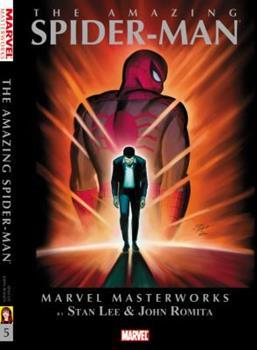 Marvel Masterworks: Amazing Spider-Man Vol. 5 - Book #22 of the Marvel Masterworks