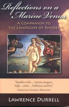 Reflections on a Marine Venus 1569247919 Book Cover