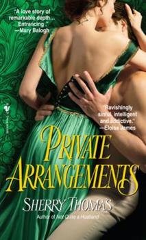 Private Arrangements - Book #2 of the London Trilogy