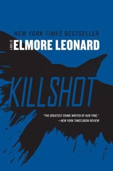 Killshot 1557100411 Book Cover