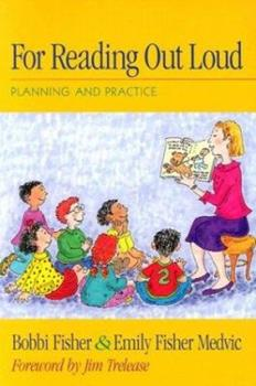Paperback For Reading Out Loud: Planning and Practice Book