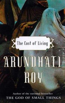 Paperback The Cost of Living Book