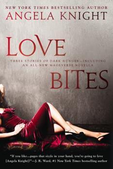 Love Bites 0425254917 Book Cover