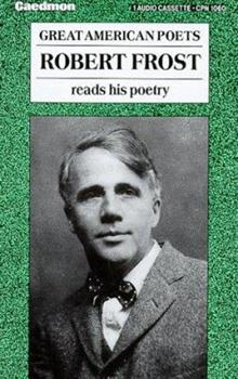 Voice of the Poet: Robert Frost (Voice of the Poet) - Book  of the Voice of the Poet