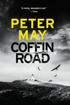 Coffin Road 1681443899 Book Cover