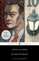 Ten North Frederick 0881841730 Book Cover