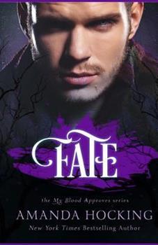 Paperback Fate Book