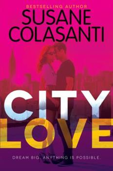 City Love 0062307703 Book Cover