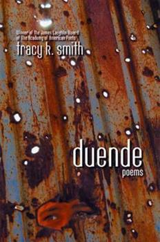Duende: Poems 1555974759 Book Cover