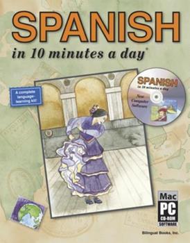 Paperback Spanish Book