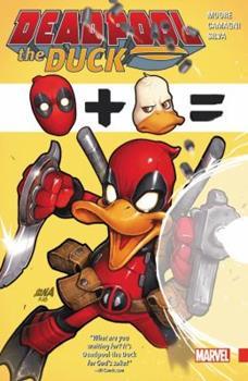 Deadpool the Duck - Book  of the Deadpool The Duck