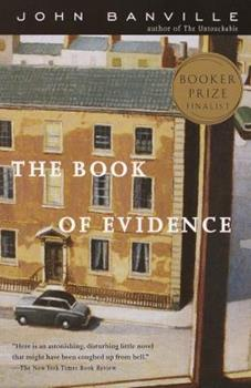 The Book of Evidence 0684191806 Book Cover