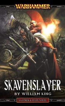 Skavenslayer - Book  of the Warhammer Fantasy
