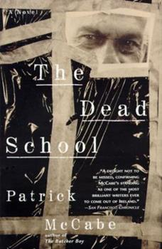 The Dead School 038531423X Book Cover