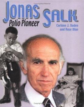 Jonas Salk: Polio Pioneer - Book  of the Gateway Biographies