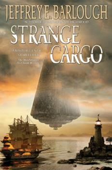 Strange Cargo - Book #3 of the Western Lights